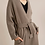 Thumbnail: Modern Citizen Nysa Tie-Front Sweater