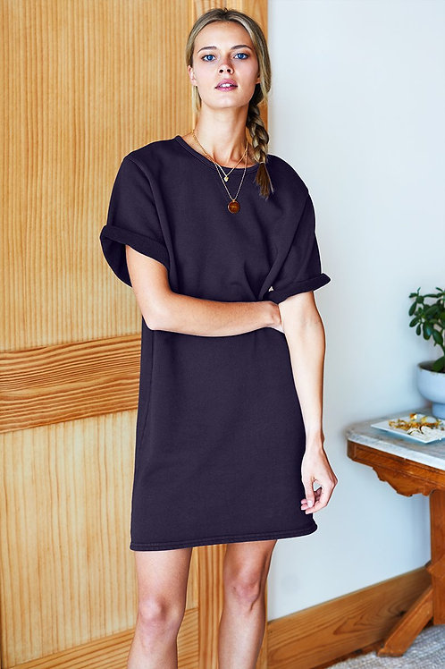 Emerson Fry Shorty Sweatshirt Dress