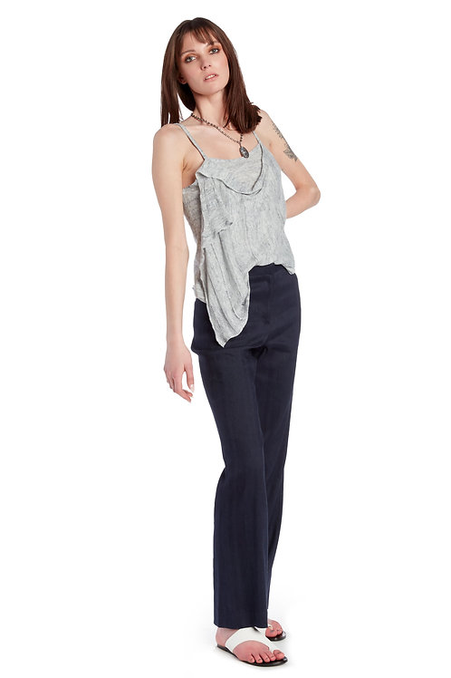 Inhabit Linen Camisole