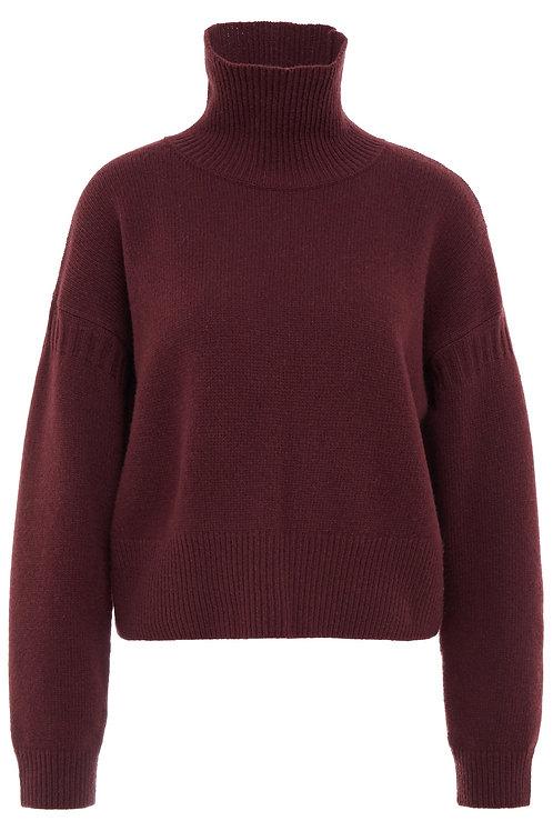 CLOSED Turtleneck Sweater
