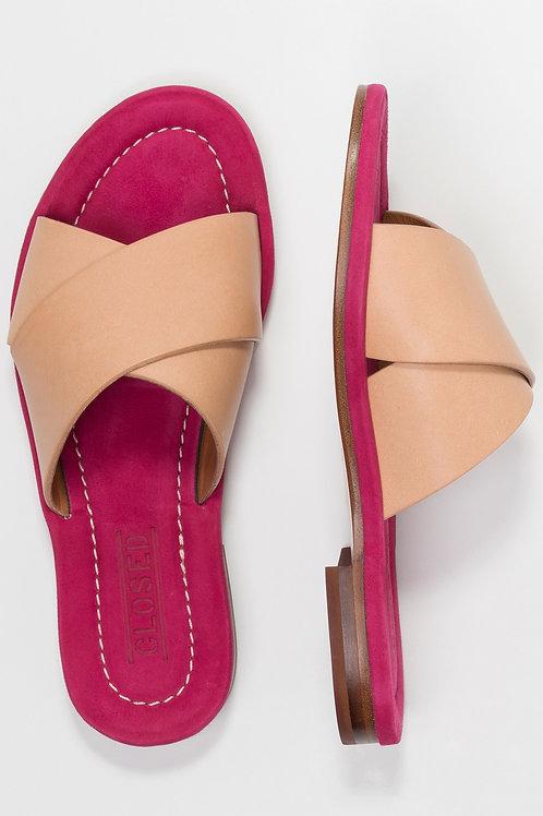 CLOSED Slipper Sandals