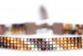 Julie Rofman Oro Bracelet