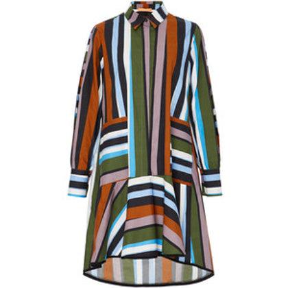 Smarteez Striped Dress