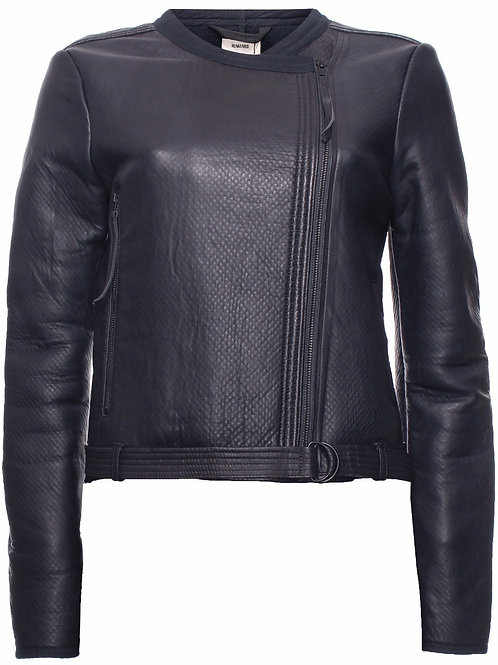 Humanoid Muska Leather Jacket