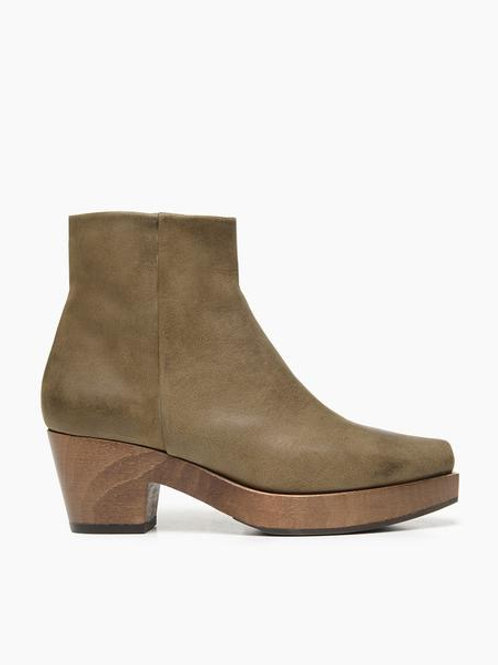 Coclico Keep Shearling Clog