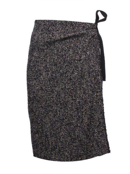 Humanoid Sary Skirt
