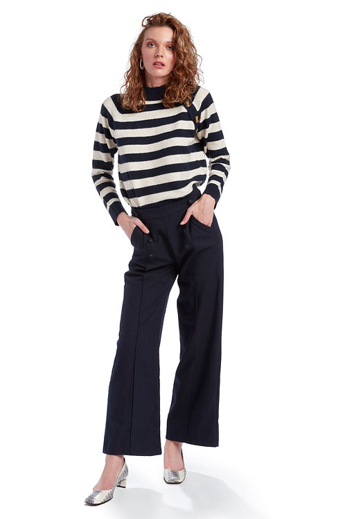 SUNCOO Sailor Pant