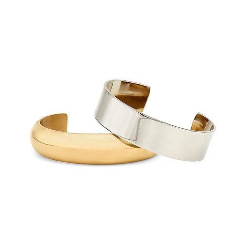 SOKO Eris Stacking Cuff Bracelet