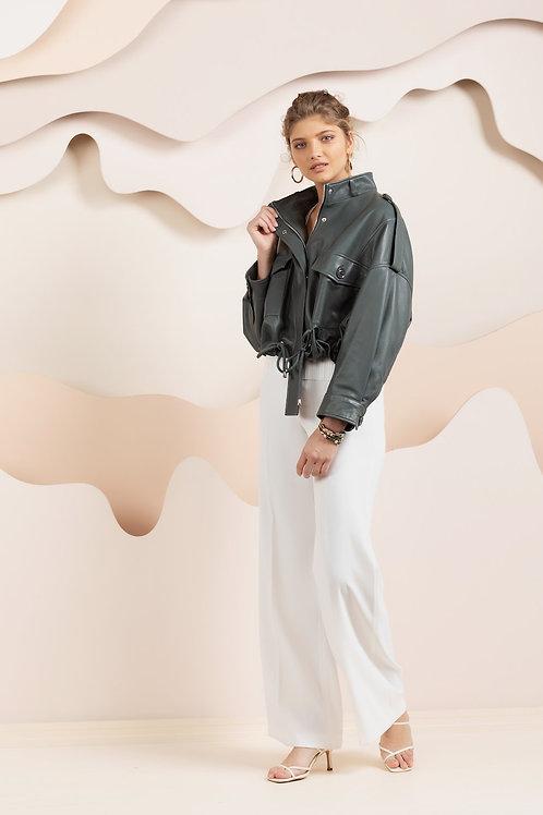 BÜBISH Savannah Leather Jacket