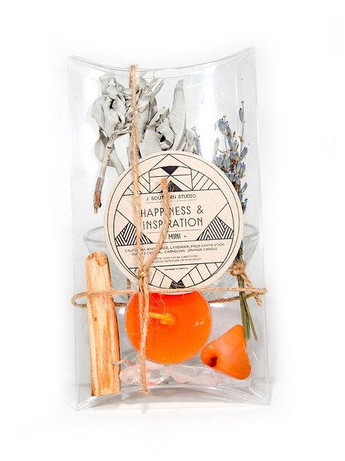 J. Southern Studio Happiness & Inspiration Mini Ritual Kit