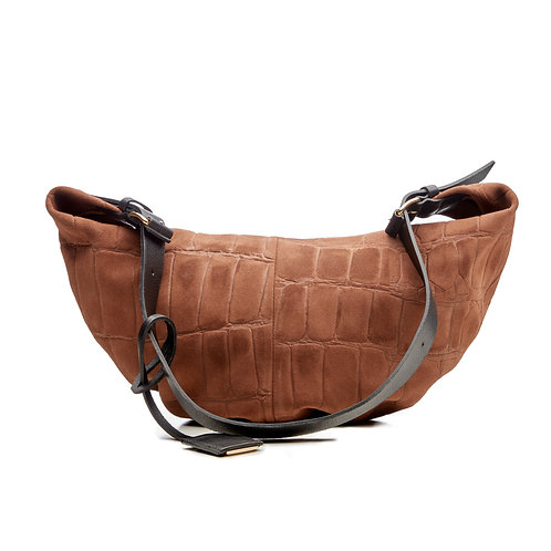 Linde Gallery Lorient Saddle Bag