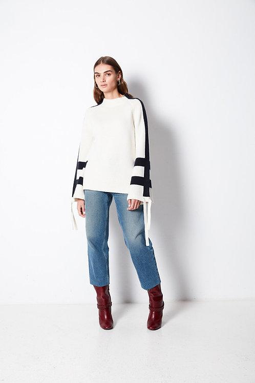 NOTSHY Manche Sweater