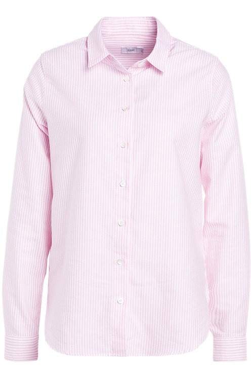 CLOSED Devin Striped Oxford Shirt