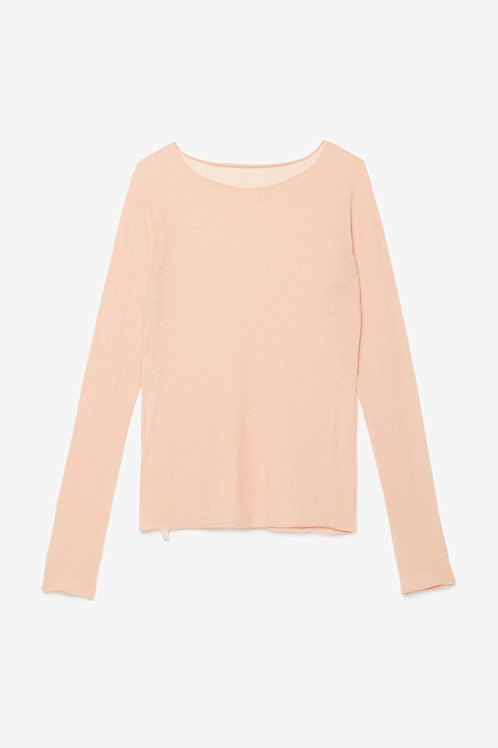 Ottod'Ame Cashmere Cotton Sweater