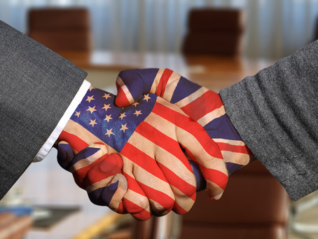 Translating the Divide:                   English vs English