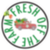 Fresh Off The Farm Logo