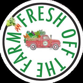 Fresh Off The Farm Logo