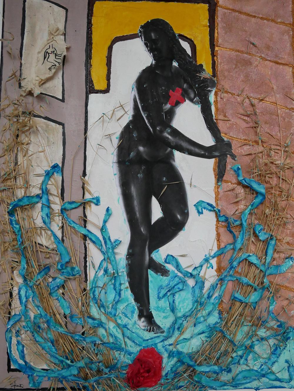 Art Exhibition of Venus