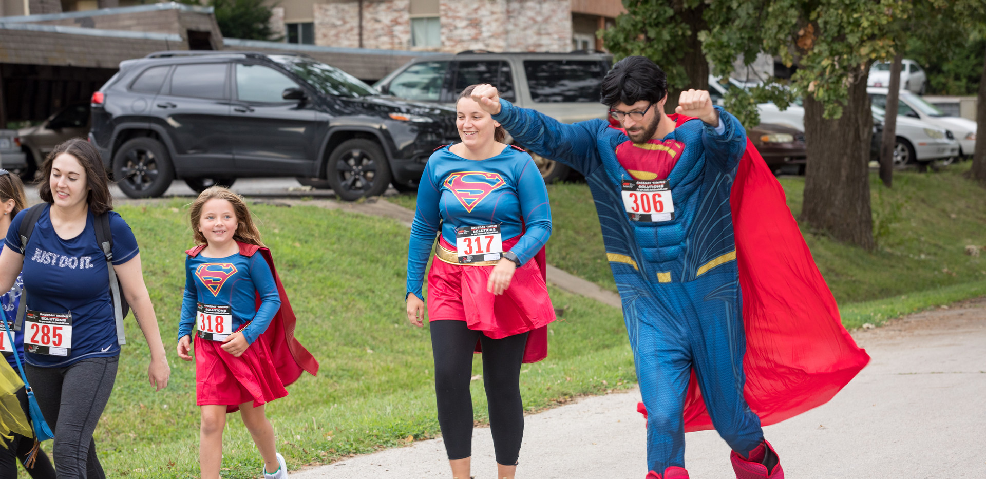Superhero Run 2019