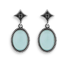 chalcedony-and-silver-earing.jpg