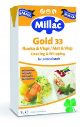 Millac Gold 33% Lactose Free -