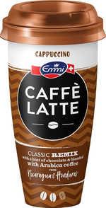 Caffe Latte Cappuccino - 230ml