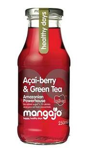 Acai-Berry & Green tea - 250m