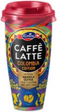 Caffe Latte Colombia - 230ml