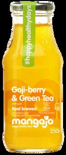Goji-Berry & Green tea - 250ml