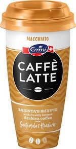 Caffe Latte Macchiato - 230ml