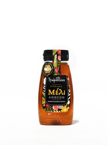 Blossom Honey Squeeze - 250g