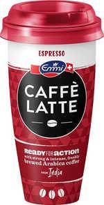 Caffe Latte Espresso - 230ml