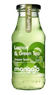 Goji-Berry & Green tea - 250m