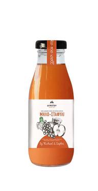 Apple & Grape Juice - 250ml