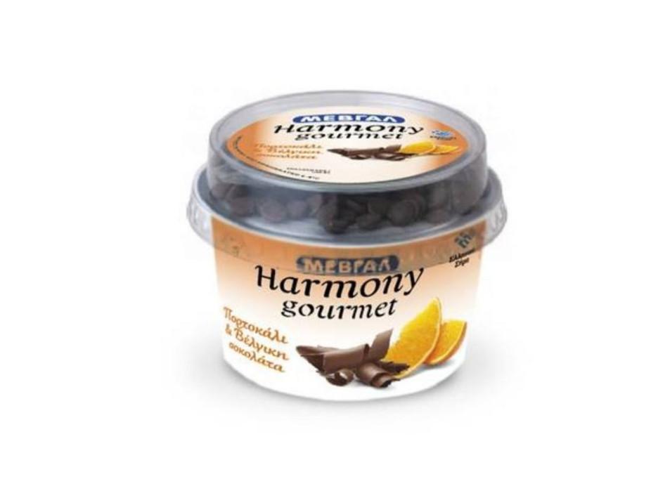Harmony Gourmet Orange - 165g