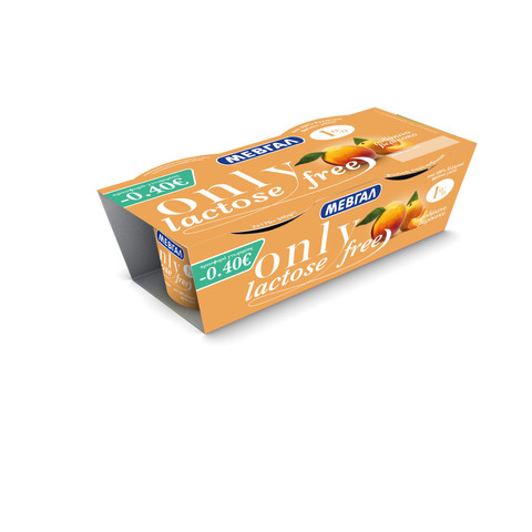 Only Rodakino Lactose Free