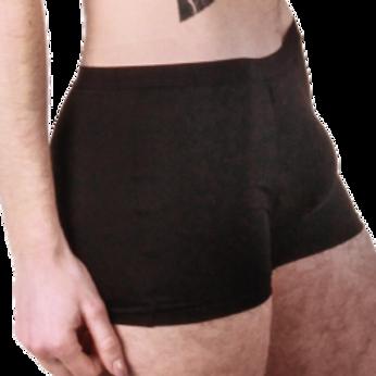 MENS - Boxer menstruel + Pack-Up