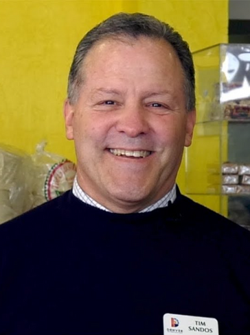 Tim Sandos