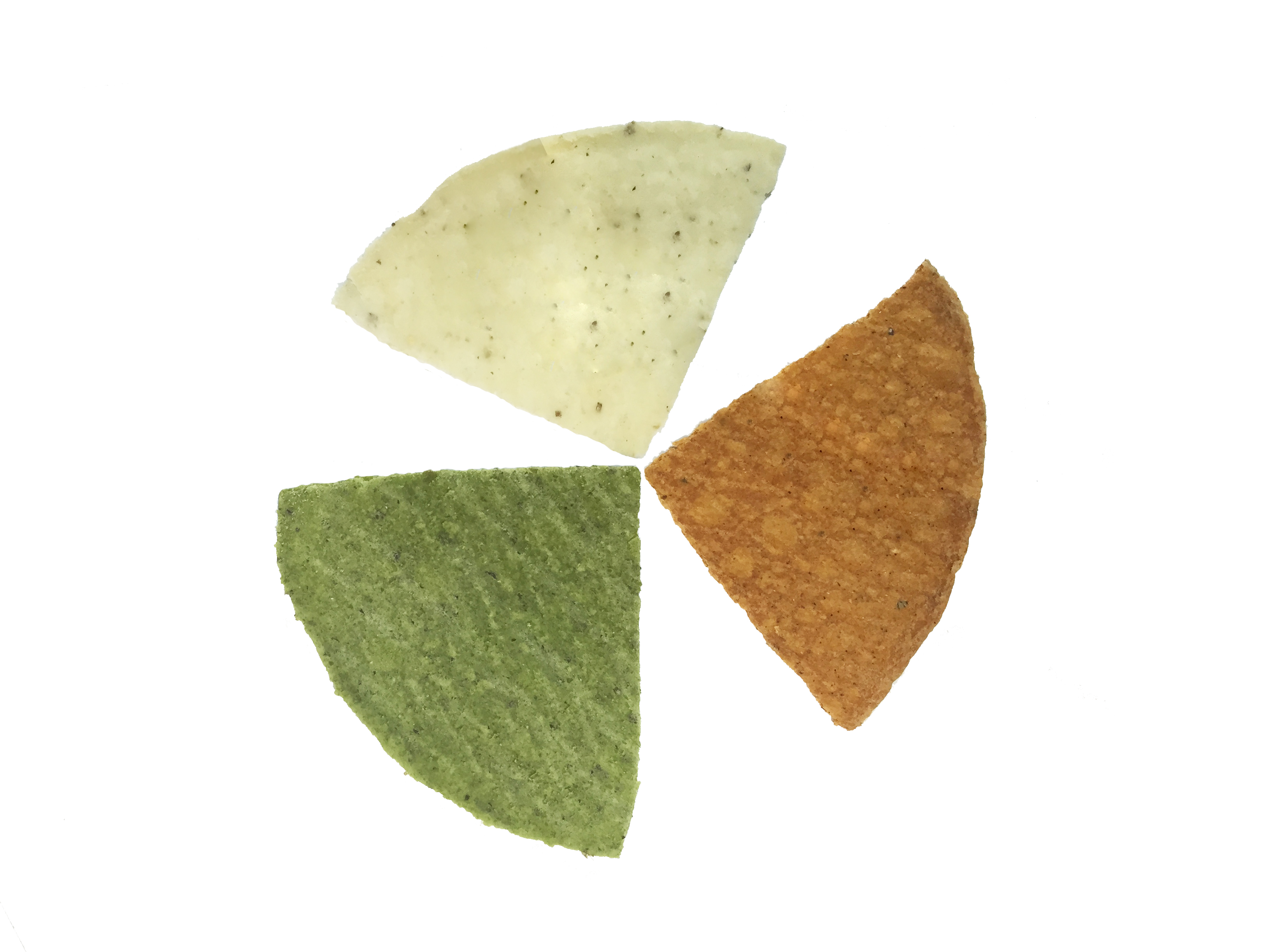 Raw Chip Sabores De Mexico