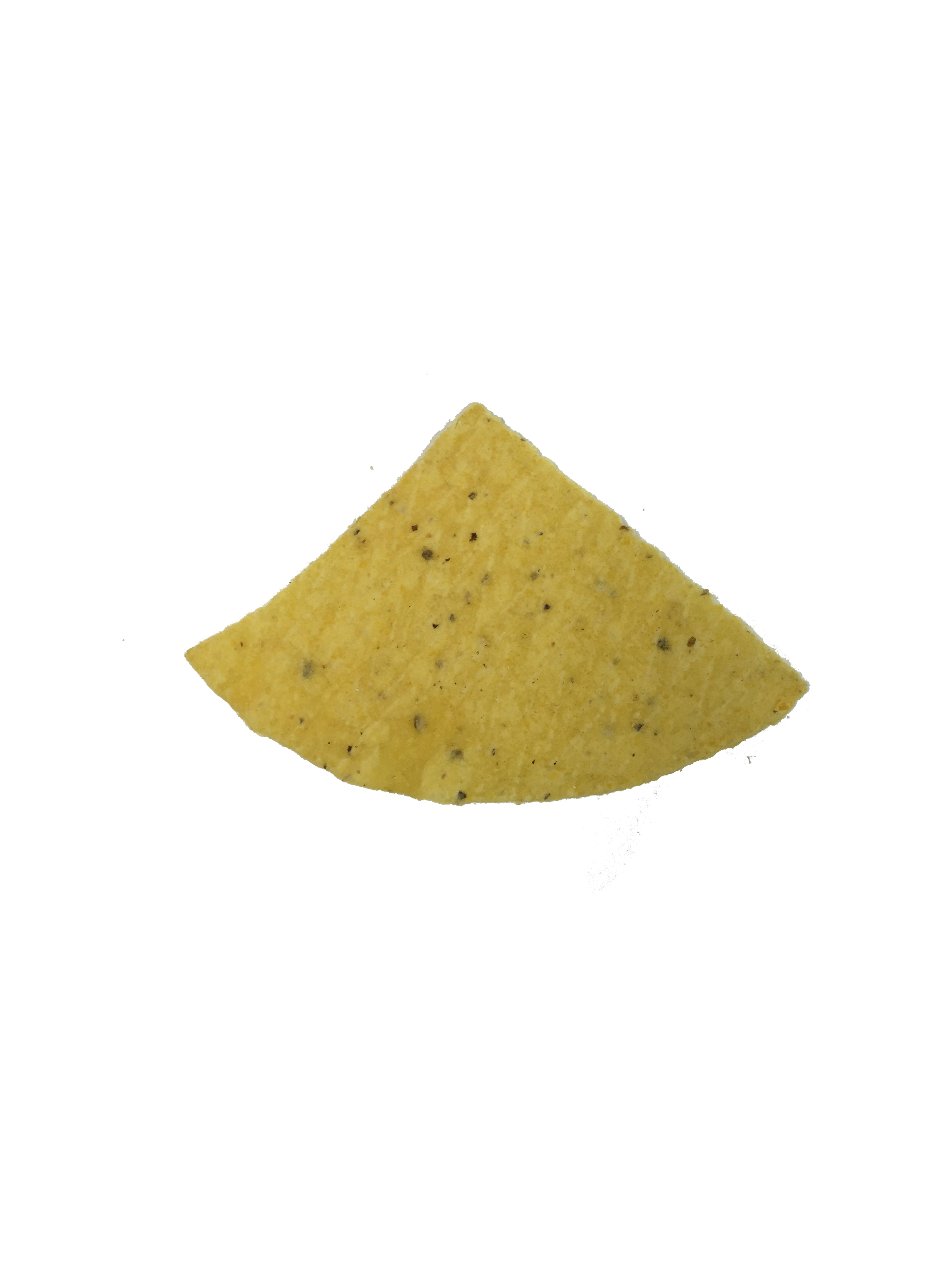 Chip Yellow 4 Cut