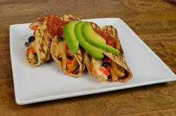 little ravyn tacos