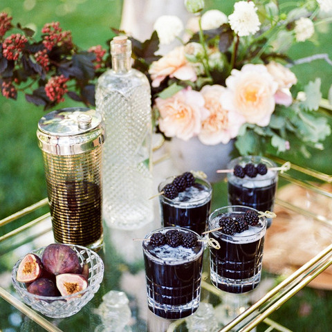 5 Fall Wedding Colors That Are Beyond Gorgeous