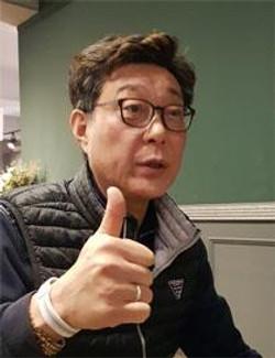 """[인터뷰 │김종식 (사)디자인정책연구원 이사장] """"디자인이 4차산"""