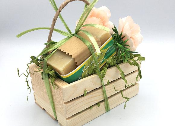 Gardener's Grit Gift Set
