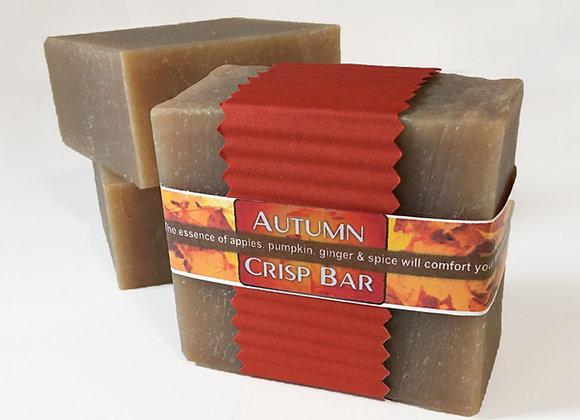 Autumn Crisp Bar