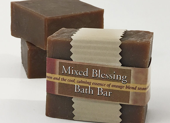 Mixed Blessing Bath Bar