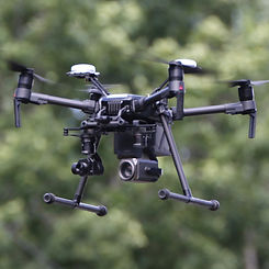 drone, DJI 210 RTK, UAV, unmanned aerial vehicle, C2 Group, C2 Group San Diego, Infrastructure Inspections