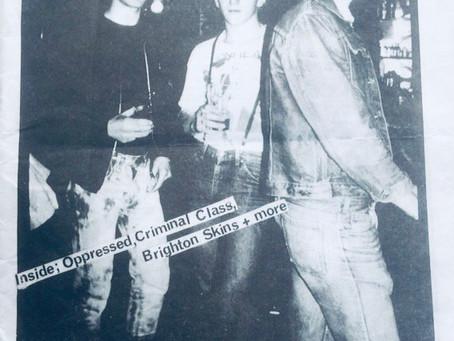 Crophead #1 1983