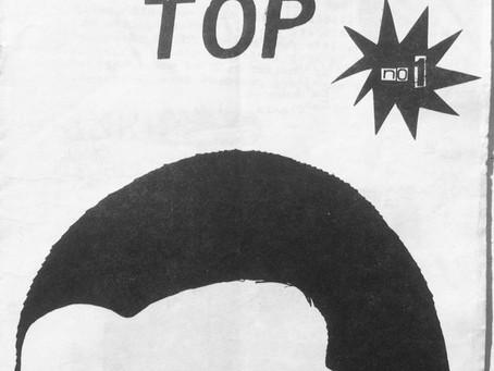Crop Top #1, 1985
