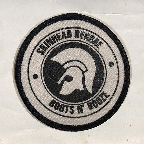 Skinhead Reggae Patch